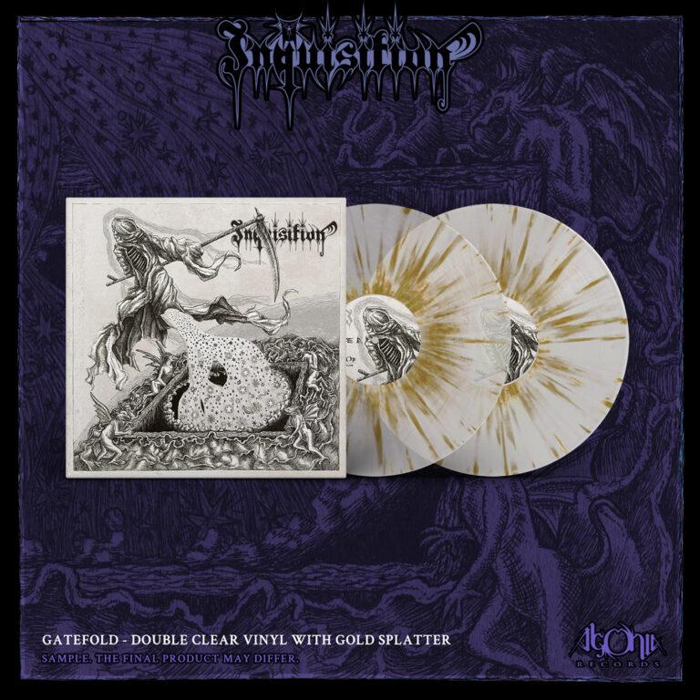 Michał Kaczkowski - Inquisition_vis_new-gatefold-gold-splatter