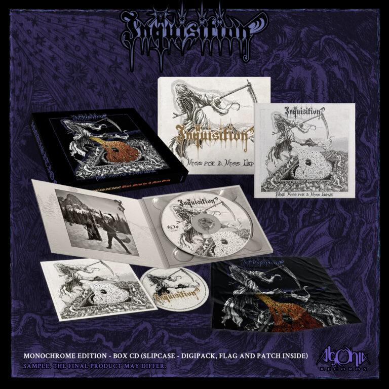 Michał Kaczkowski - Inquisition_vis_new-box-cd